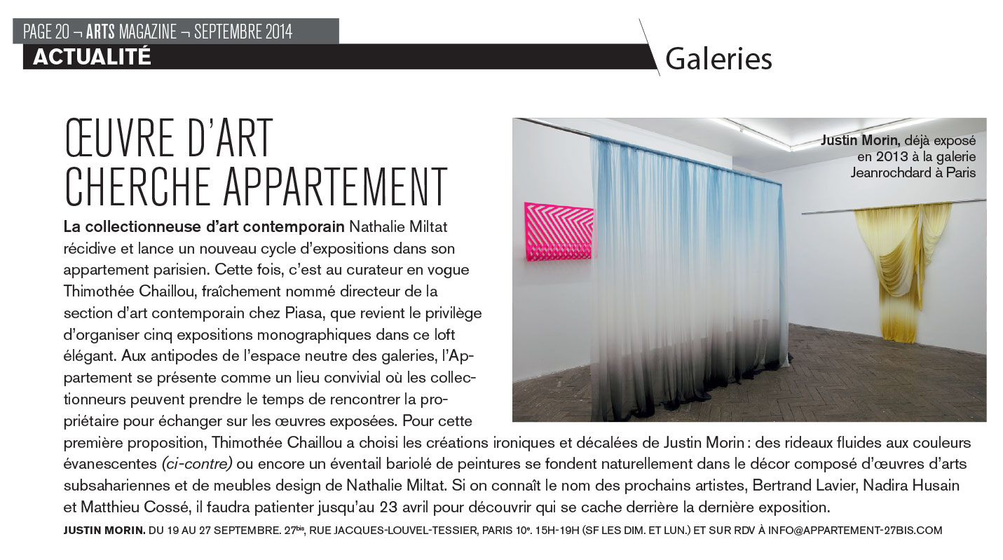 Arts-Magazine